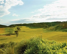 Portsea Golf Club - Accommodation BNB