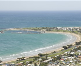 Apollo Bay Fisherman's Co-op - Accommodation BNB