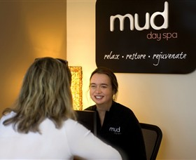 Mud Day Spa - Accommodation BNB