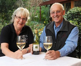 Mandurang Valley Wines - Accommodation BNB