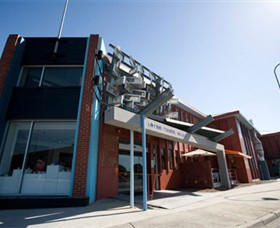 Latrobe Regional Gallery - Accommodation BNB