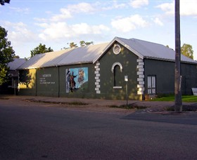 Benalla Costume and Pioneer Museum - Accommodation BNB