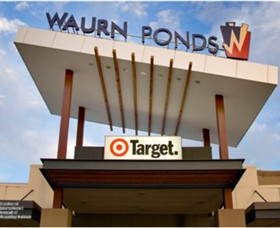 Waurn Ponds Shopping Centre - Accommodation BNB