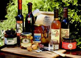 North East Valleys Food and Wine