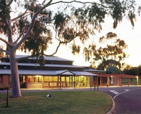 Swan Hill Regional Art Gallery - Accommodation BNB