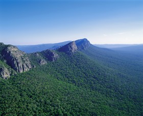 Grampians National Park - Accommodation BNB