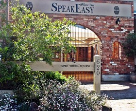 Speakeasy Wine Bar - Accommodation BNB
