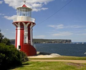 Hornby Lighthouse - Accommodation BNB