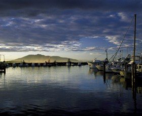 The Coast Road