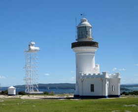Point Perpendicular Lighthouse and Lookout - Accommodation BNB