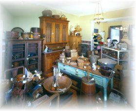 Turnbull Bros Antiques - Accommodation BNB