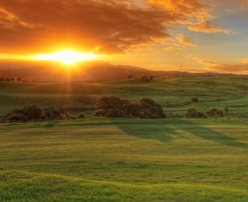 Links Shell Cove Golf Course - Accommodation BNB