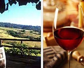 Jasper Valley Wines and Vines Cafe - Accommodation BNB