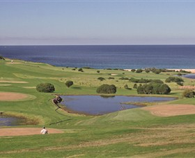 Gerringong Golf Club - Accommodation BNB