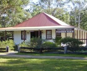 Kangaroo Valley Pioneer Museum Park - Accommodation BNB