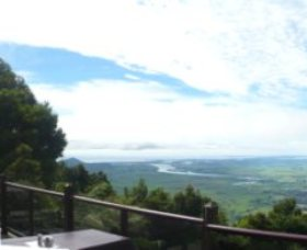 The Lookout Cambewarra Mountain - Accommodation BNB