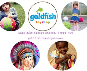Goldfish Toy Shop - Accommodation BNB