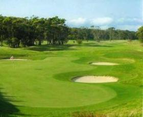 Shoalhaven Heads Golf Club Bistro - Accommodation BNB