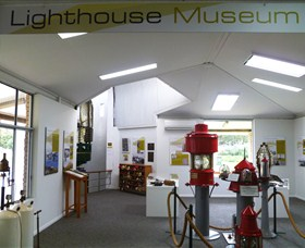 Narooma Lighthouse Museum - Accommodation BNB