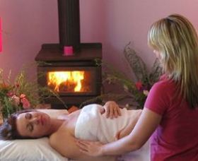 Crystal Creek Meadows Day Spa - Accommodation BNB