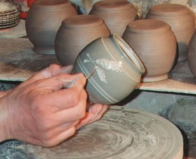 Nulladolla Pottery Group - Accommodation BNB