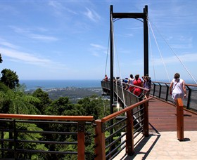 Sealy Lookout - Accommodation BNB