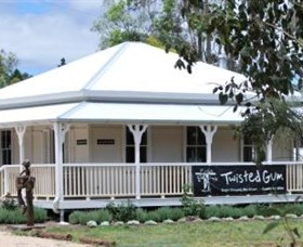 Twisted Gum Wines - Accommodation BNB