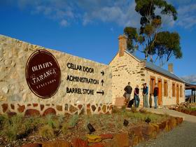 Oliver's Taranga Vineyard