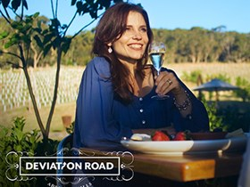 Deviation Road Winery - Accommodation BNB