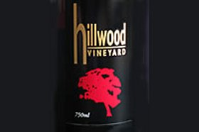 Hillwood Vineyard - Accommodation BNB