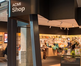 ACMI Shop - Accommodation BNB