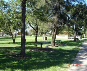 Inglewood Apex-Lions Park - Accommodation BNB