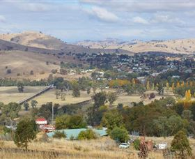 Gundagai Built Heritage Walk - Accommodation BNB