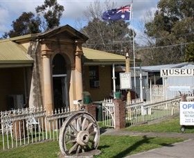 Gundagai Historic Museum - Accommodation BNB