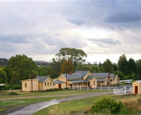 Gundagai Heritage Railway - Accommodation BNB
