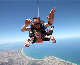 Skydive The Beach and Beyond Great Ocean Road - Accommodation BNB