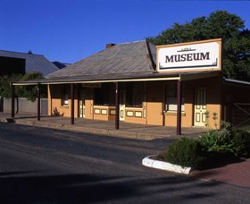 Boorowa Historical Museum - Accommodation BNB