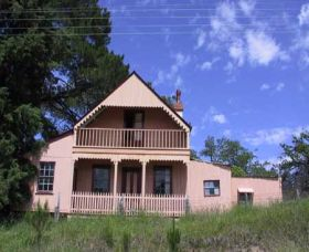 Trunkey Creek - Accommodation BNB