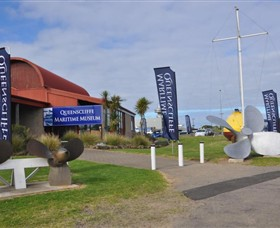 Queenscliffe Maritime Museum - Accommodation BNB