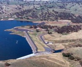 Chifley Dam - Accommodation BNB