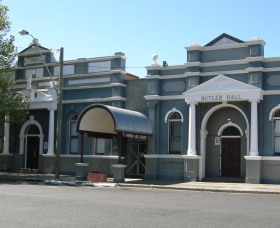 Inverell Art Gallery - Accommodation BNB