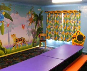 Jumbos Jungle Playhouse and Cafe - Accommodation BNB