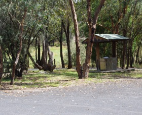 Goonoowigall State Conservation Area - Accommodation BNB
