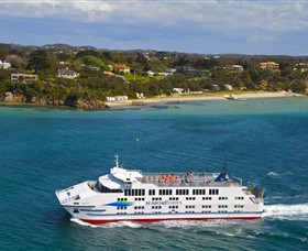 Searoad Ferries Sorrento - Accommodation BNB