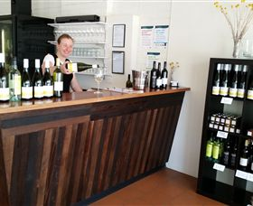 Billy Button Wines - Accommodation BNB