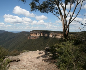 Kanangra-Boyd National Park - Accommodation BNB