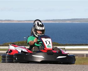 Phillip Island Grand Prix Circuit Visitor Centre - Accommodation BNB