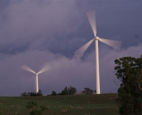 Crookwell Wind Farm