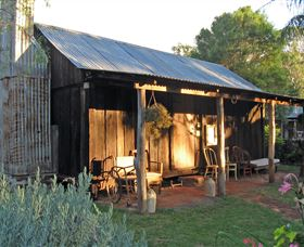 Highfields Pioneer Village - Accommodation BNB