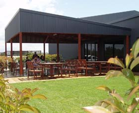Pukara Estate - Accommodation BNB
